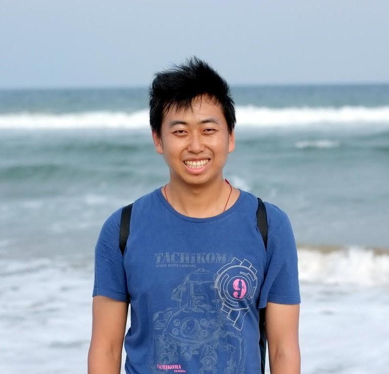 Yanjing Wang